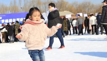 这个冬季,爱上鸣翠湖的N个理由!